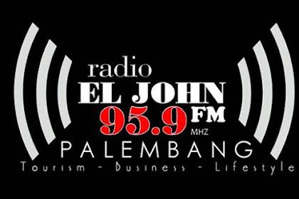 Lowongan Kerja Radio El John Palembang
