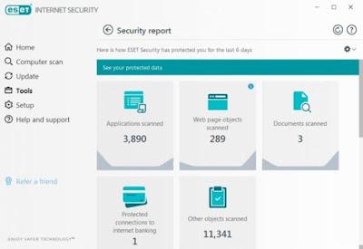 Eset Internet Security License Key 2021