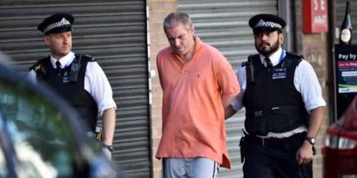 Pelaku Serangan Masjid London Darren Osborne, Dituntut Atas Pembunuhan Terkait Terorisme