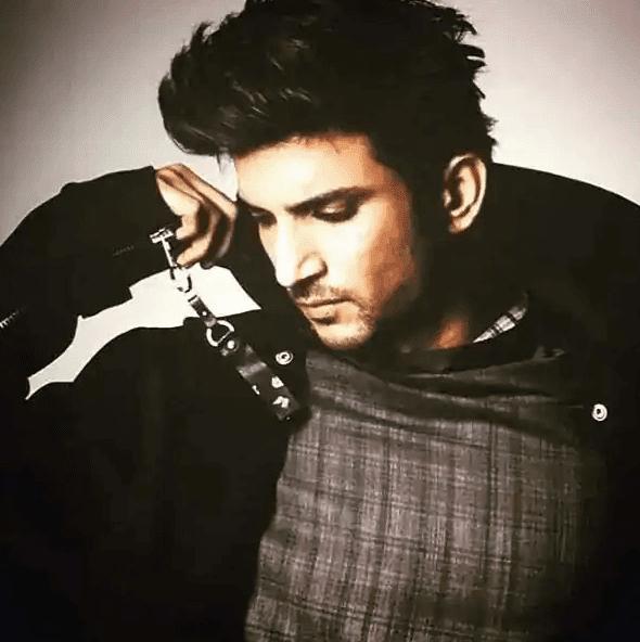 'Sushant' नाम से दिवंगत एक्टर पर बनेगी एक और फिल्म
