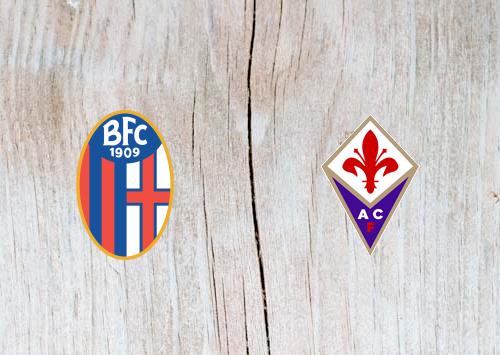 Bologna vs Fiorentina - Highlights 25 November 2018