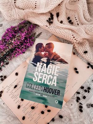 Nagie serca - Colleen Hoover