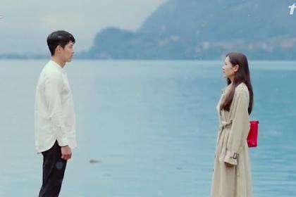 Drama Baru Hyun Bin dan Son Ye Jin  Dalam Teaser Pertamanya yang Mempesona