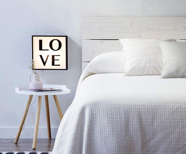 Cosas Bonitas: Letras Love-3