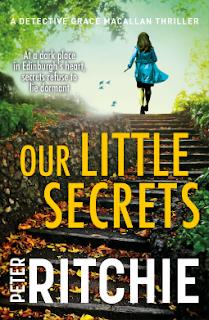 our little secrets cover