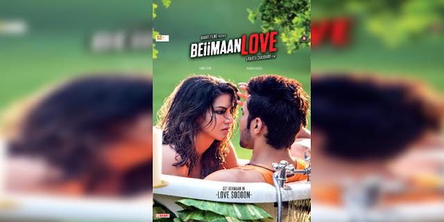 Sinopsis, detail dan nonton trailer Film Beiimaan Love (2016)