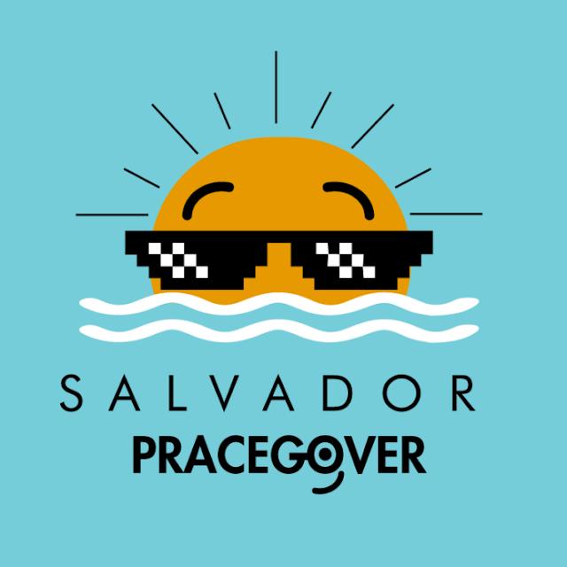 Salvador #PraCegoVer promove turismo com acessibilidade