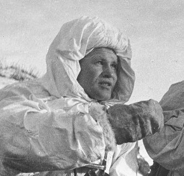 Kisah Sniper Vasily Zaytsev: Sang Pencabut Nyawa Nazi Jerman