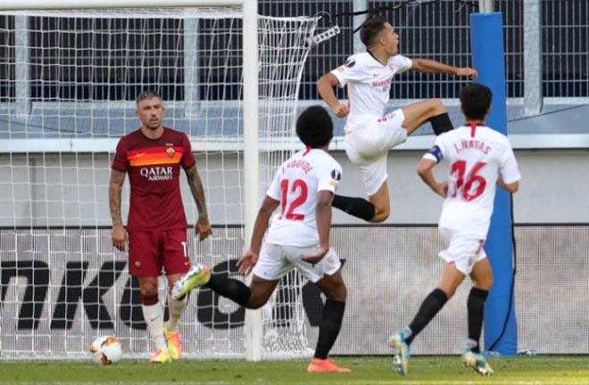 MU, Inter Milan và 6 anh hào nào tiến vào tứ kết Europa League mùa này? 2