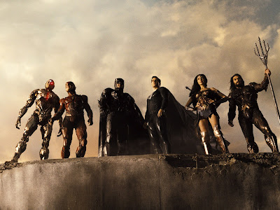 What's Zack Snyder's Plan for Justice League 2 & 3 like?