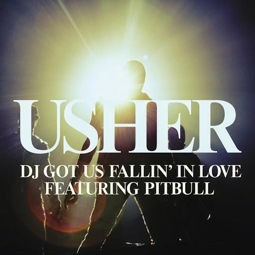 Usher Dj Got Us Fallin In Love Again