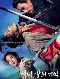 Download Film Memories of the Sword (2015)  Subtitle Indonesia