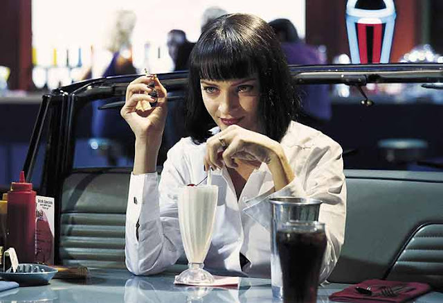 فيلم Pulp Fiction 1994