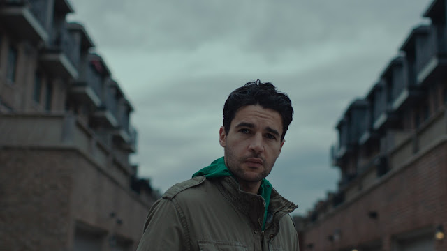Christopher Abbott Brandon Cronenberg | Possessor: Uncut | VIFF 2020