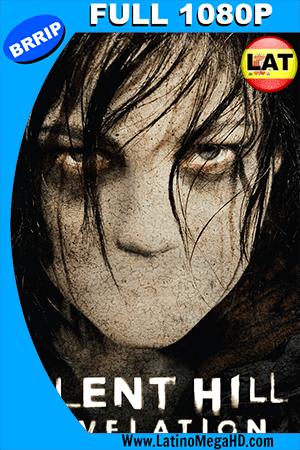 Silent Hill 2: Revelación (2012) Latino Full HD 1080P ()
