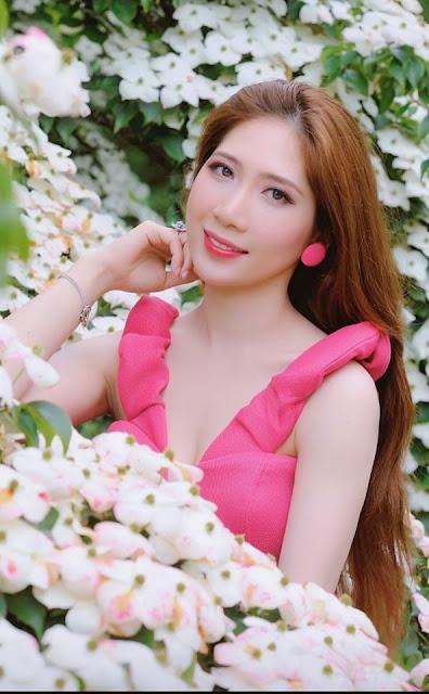 Dương Quỳnh Lisa đăng quang Hoa hậu Đại sứ toàn cầu 2019
