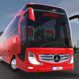 Bus Simulator Ultimate 1.4.6 [APK + OBB]