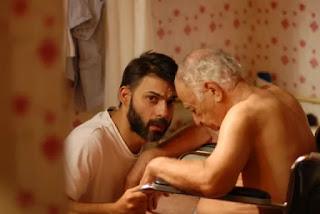 peyman ve babası