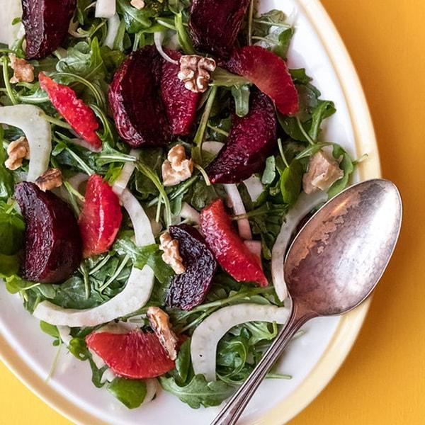 superfood healthy immune boosting greens