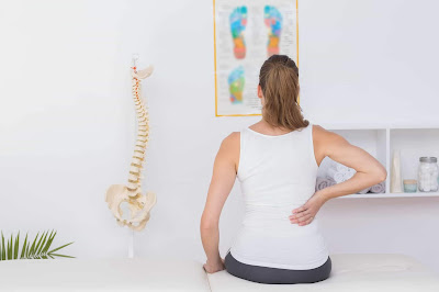 penyebab sakit pinggang kanan
