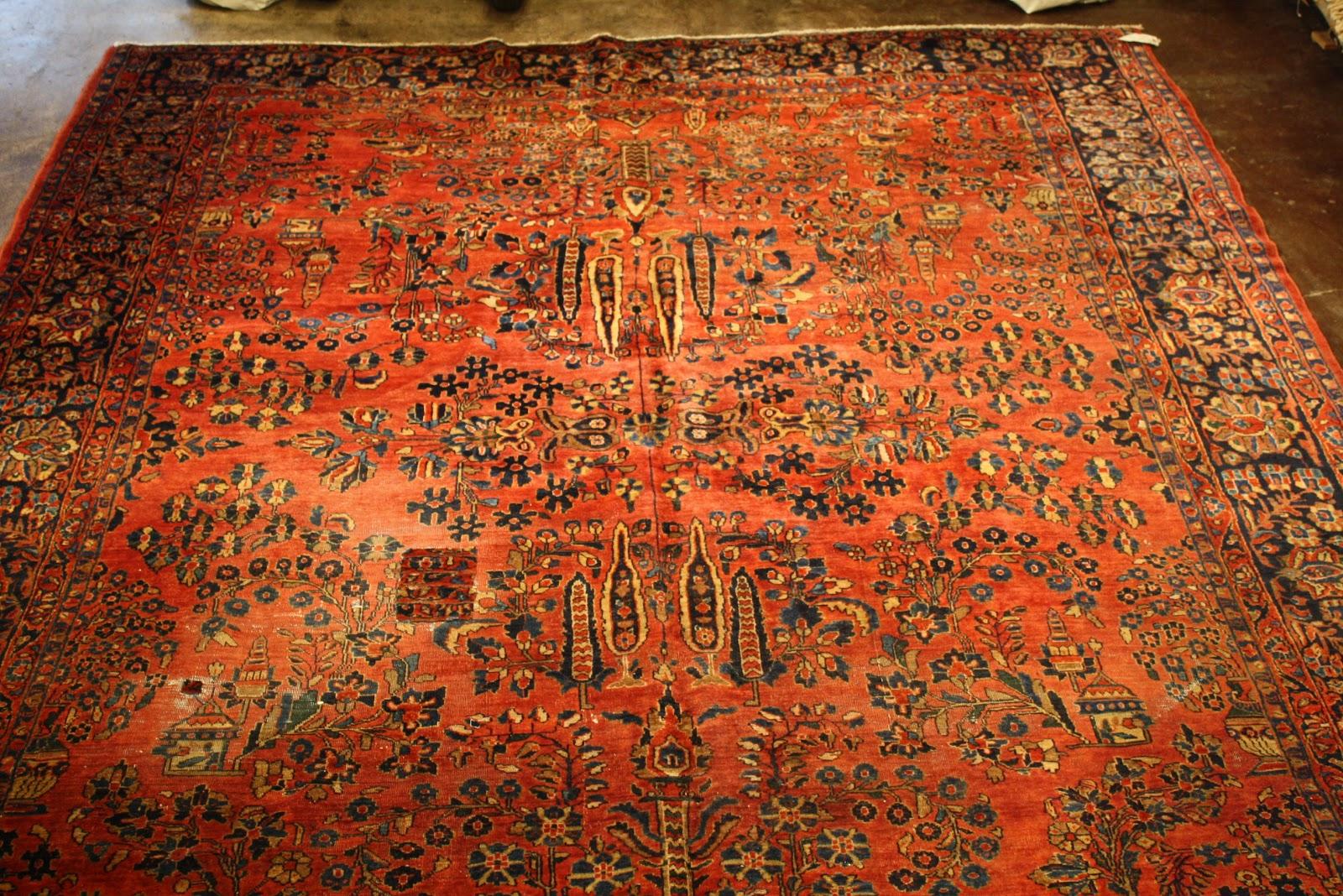Persian Rug Cleaning In Orange County Carpet Vidalondon