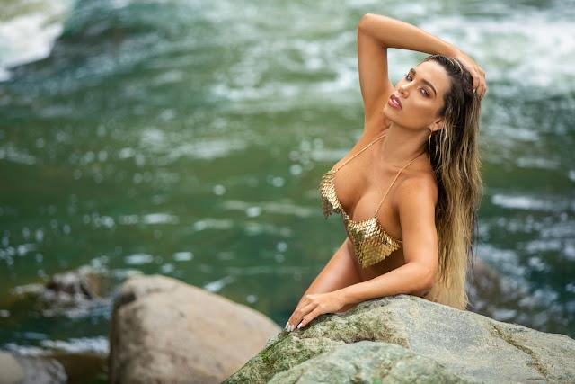 Nuevas fotos modelo Daniela Gutierrez