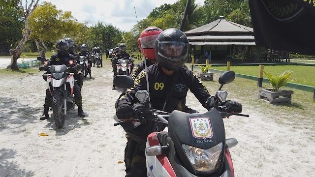Policias militares do marajó treinados para ROCAM