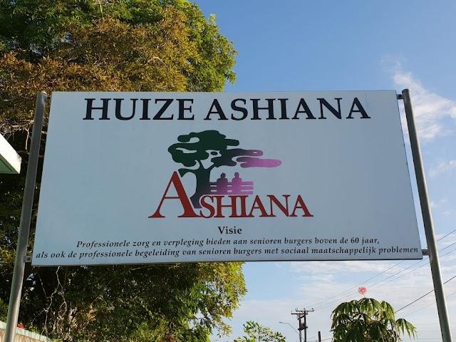 Personeelsleden Huize Ashiana ook besmet met het coronavirus