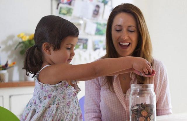 Cara Jitu Ibu Rumah Tangga Mengatur Keuangan