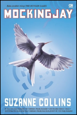 Mockingjay – Suzanne Collins