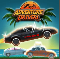 Adventure Car Racing Game (Online Play)