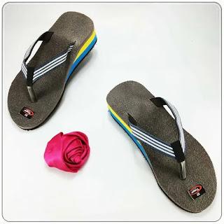 sandal Wedges Spon WHY