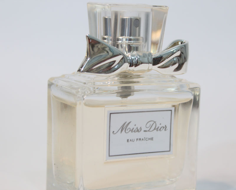 4c60ab1db3f Perfume Miss Dior Eau Fraiche EDT da Dior