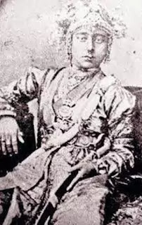 What is the slogan of Rani Laxmi Bai?,What is the story of Rani Lakshmi Bai?,What can we learn from Rani Lakshmi Bai? ,Why Rani Laxmi Bai is famous? ,How did laxmibai died?, What happened to Lakshmi Bai son?, What is the slogan of India? ,Why did the British want to take over Rani Lakshmi Bai Kingdom?, Which are the two main canons on the fort of Jhansi?, Who was the lady chief of the army of Jhansi?, What was the slogan raised by Rani of Jhansi when she left her fort to fight against the British? ,Who is the son of Rani Lakshmi Bai?, When was Rani Lakshmi Bai born?, Who killed Rani Lakshmi Bai?