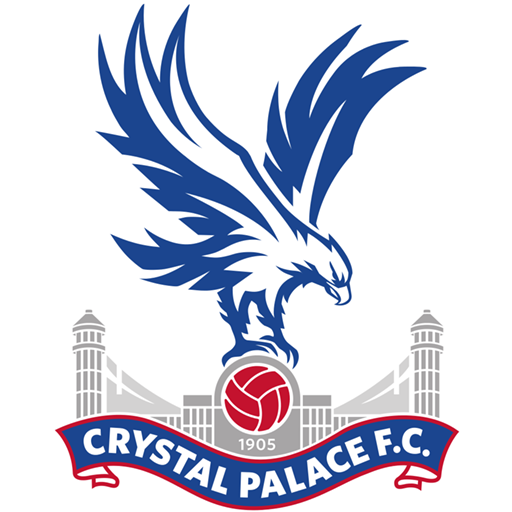 Crystal Palace FC 2019/2020 Kits For Dream League Soccer