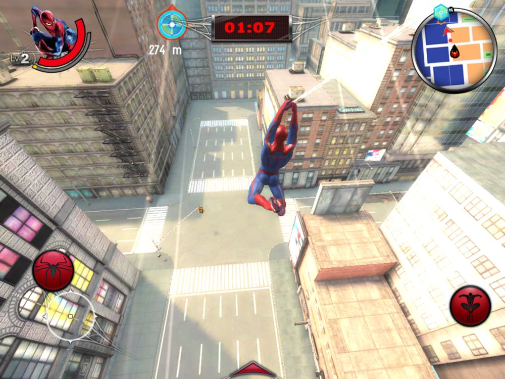 The amazing spider-man 2 wiiu torrents games.