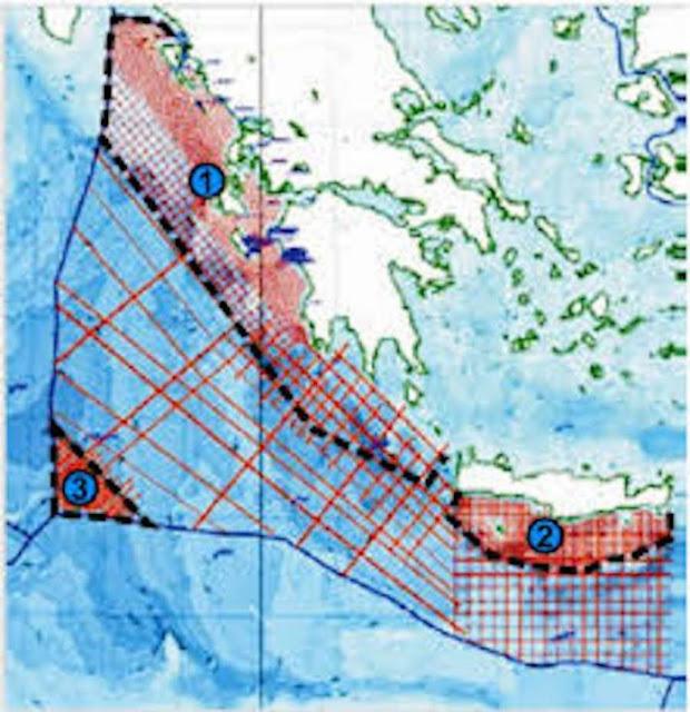 Το τετελεσμένο που πρέπει να αποφύγουμε νότια της Κρήτης