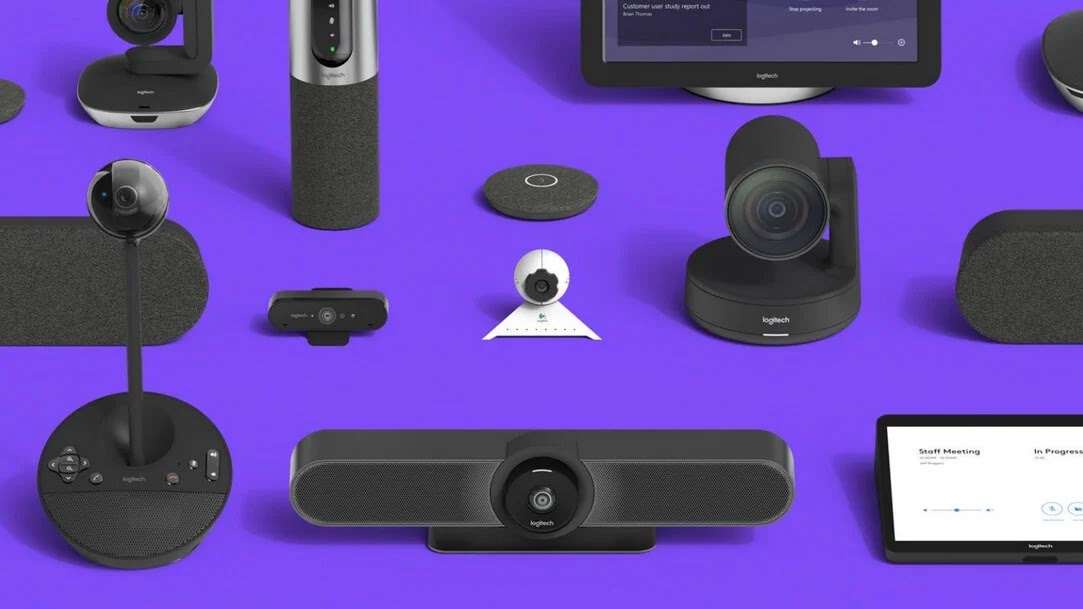 Logitech Partners with Versatech International to Expand Distribution of Video Conferencing Solutions in PH