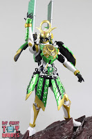 SH Figuarts Kamen Rider Zangetsu Kachidoki Arms 23