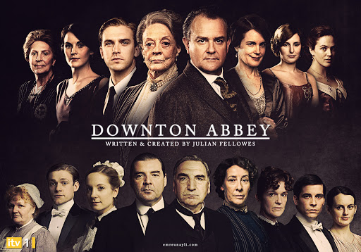 Downton Abbey TV Show