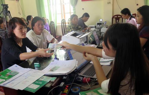 Quảng Ngãi Gần 55000 hộ thoát nghèo nhờ tín dụng chính sách