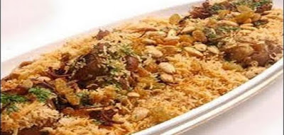 طريقة عمل الكبسة السعودية بأسهل طريقة وطعم لا يقاوم