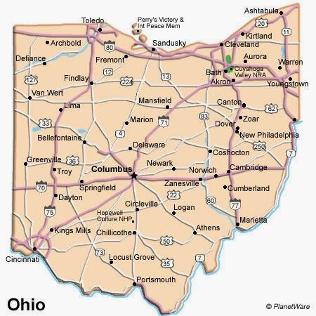 Printable US State Maps - Free Printable Maps