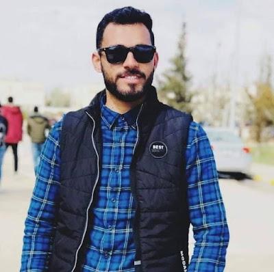 تهنئة وتبريك بتخرج عبدالله المحسن بني خالد