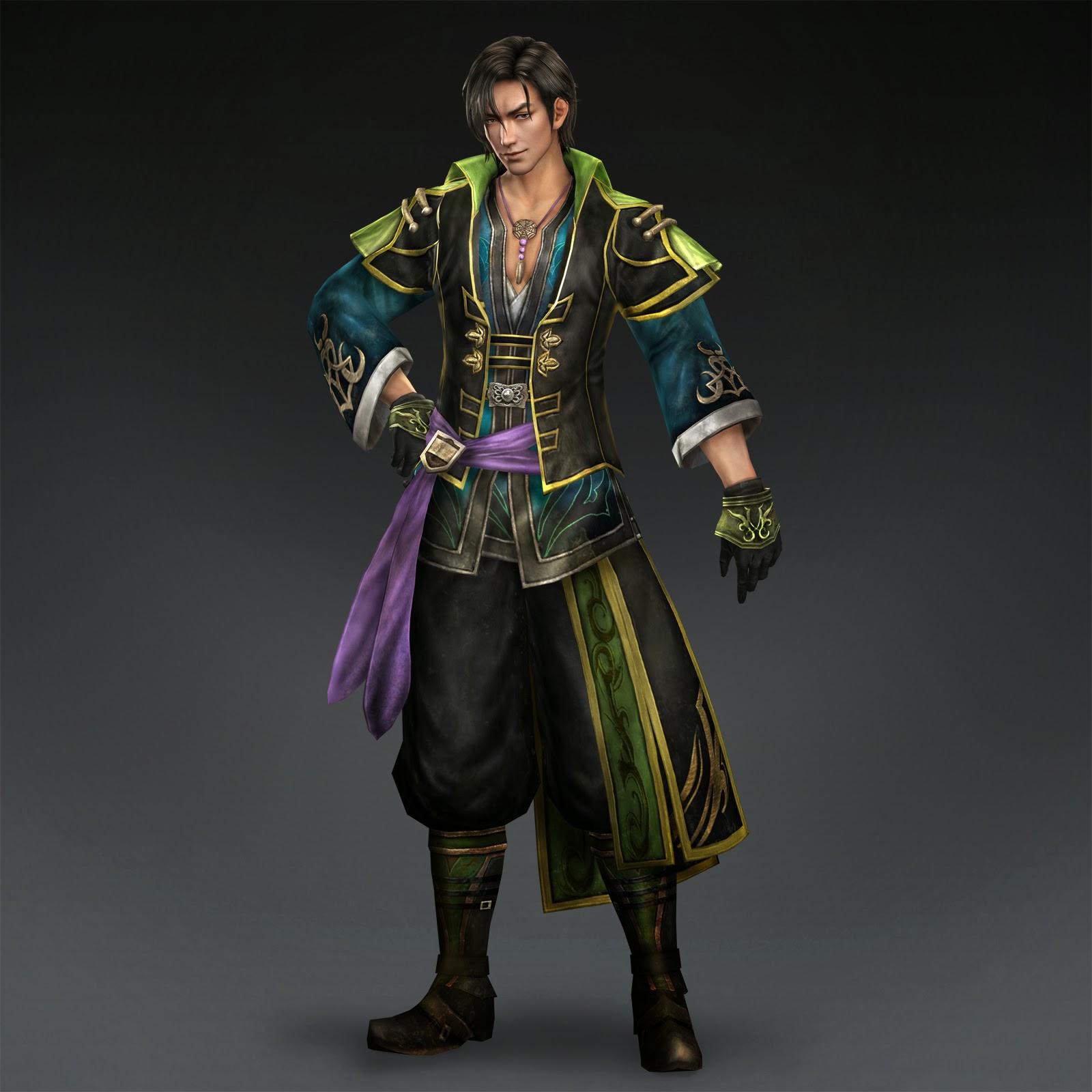 seriale chinezesti |Chen Jianbin Cao Cao