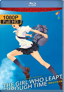 La Chica Que Saltaba A Traves Del Tiempo[2006] [1080p BRrip] [Latino- Japones] [GoogleDrive] LaChapelHD
