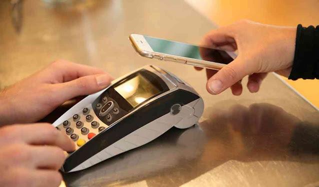 Digital paying system