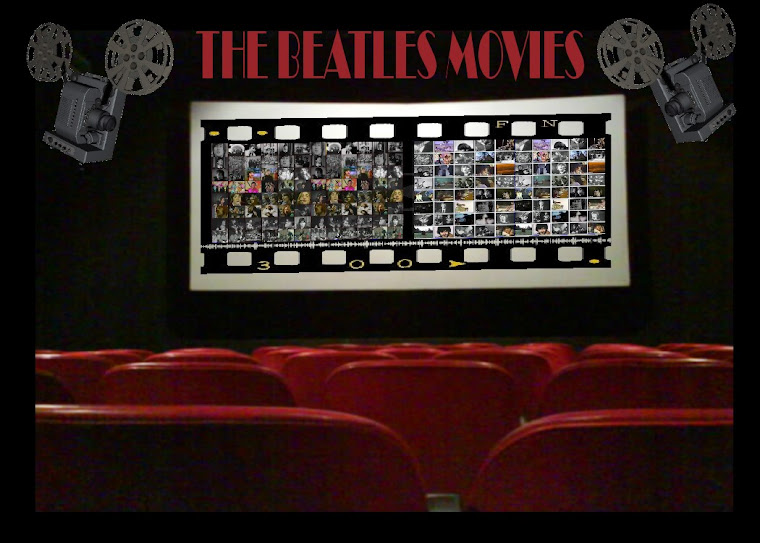 THE BEATLES MOVIES