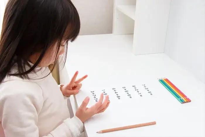cara mengajarkan anak berhitung dengan mudah dan menyenangkan