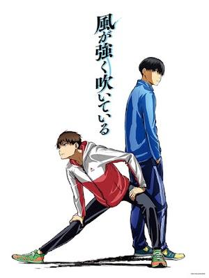 Kaze ga Tsuyoku Fuiteiru (11/12) | Sin acortadores | Sub español | Mega